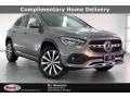 Mountain Grey Metallic 2021 Mercedes-Benz GLA 250