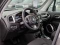 2021 Granite Crystal Metallic Jeep Renegade Latitude 4x4  photo #9