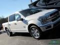 2020 Star White Ford F150 King Ranch SuperCrew  photo #28