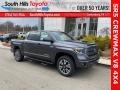 2021 Magnetic Gray Metallic Toyota Tundra TRD Sport CrewMax 4x4 #140450478