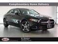 Night Black 2021 Mercedes-Benz A 220 Sedan