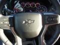 2021 Summit White Chevrolet Silverado 1500 RST Crew Cab 4x4  photo #20