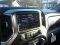 2021 Summit White Chevrolet Silverado 1500 RST Crew Cab 4x4  photo #24