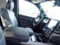 Hydro Blue Pearl - 1500 Rebel Crew Cab 4x4 Photo No. 9