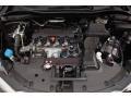 2021 HR-V EX 1.8 Liter SOHC 24-Valve i-VTEC 4 Cylinder Engine