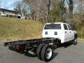 Bright White - 5500 Tradesman Crew Cab Chassis Photo No. 6