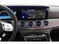 Navigation of 2021 AMG GT 63 S