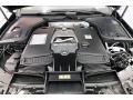 2021 AMG GT 63 S 4.0 Liter Twin-Turbocharged DOHC 32-Valve VVT V8 Engine
