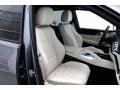 2021 GLE 350 Macchiato Beige/Black Interior