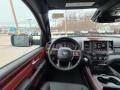 Diamond Black Crystal Pearl - 1500 Rebel Crew Cab 4x4 Photo No. 5
