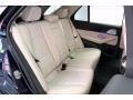 Rear Seat of 2020 GLE 350