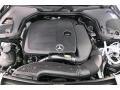2021 E 350 Sedan 2.0 Liter Turbocharged DOHC 16-Valve VVT 4 Cylinder Engine