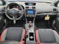 Recaro Ultra Suede/Carbon Black Interior Photo for 2020 Subaru WRX #140573724