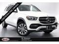 Polar White 2020 Mercedes-Benz GLE 350 4Matic