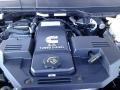 2021 4500 Laramie Crew Cab 4x4 Chassis 6.7 Liter OHV 24-Valve Cummins Turbo-Diesel Inline 6 Cylinder Engine