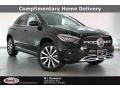 Night Black 2021 Mercedes-Benz GLA 250