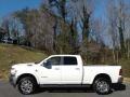 Pearl White 2020 Ram 2500 Laramie Crew Cab 4x4