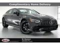 Graphite Gray Metallic 2021 Mercedes-Benz AMG GT 53