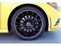 2020 CLA 250 Coupe Wheel