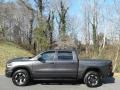 Granite Crystal Metallic 2019 Ram 1500 Rebel Crew Cab 4x4