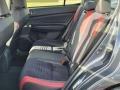 Recaro Ultra Suede/Carbon Black Rear Seat Photo for 2020 Subaru WRX #140653927