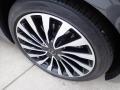 2020 Continental Black Label AWD Wheel