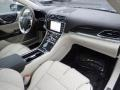 Dashboard of 2020 Continental Black Label AWD