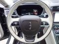 2020 Continental Black Label AWD Steering Wheel