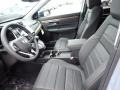 Front Seat of 2021 CR-V EX-L AWD