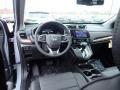 2021 CR-V EX-L AWD Black Interior