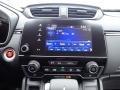 Controls of 2021 CR-V EX-L AWD