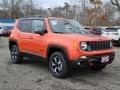 2021 Omaha Orange Jeep Renegade Trailhawk 4x4 #140674405