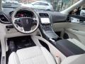 2020 Nautilus Black Label AWD Chalet Theme Alpine/Silverwood Interior