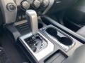 2021 Toyota Tundra Graphite Interior Transmission Photo