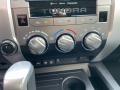 2021 Toyota Tundra Graphite Interior Controls Photo