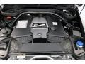 2021 G 63 AMG 4.0 Liter DI biturbo DOHC 32-Valve VVT V8 Engine