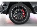 2021 G 63 AMG Wheel