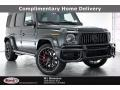 designo Night Black Magno (Matte) 2021 Mercedes-Benz G 63 AMG