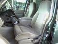 1997 Medium Willow Metallic Ford Explorer XLT 4x4  photo #14