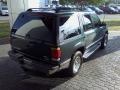 1997 Medium Willow Metallic Ford Explorer XLT 4x4  photo #18