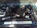 1997 Medium Willow Metallic Ford Explorer XLT 4x4  photo #19
