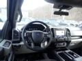 2020 Magnetic Ford F150 XL SuperCrew 4x4  photo #8