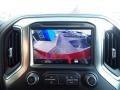 Jet Black Controls Photo for 2021 Chevrolet Silverado 1500 #140784962