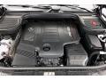 2021 GLE 53 AMG 4Matic Coupe 3.0 Liter Turbocharged DOHC 24-Valve VVT Inline 6 Cylinder Engine