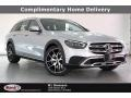 Cirrus Silver Metallic 2021 Mercedes-Benz E 450 4Matic All-Terrain Wagon