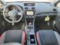 Recaro Ultra Suede/Carbon Black Interior Photo for 2020 Subaru WRX #140846194