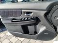 Recaro Ultra Suede/Carbon Black Door Panel Photo for 2020 Subaru WRX #140846257