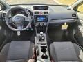 2020 Subaru WRX Carbon Black Interior Interior Photo