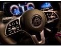 2021 GLS Maybach 600 Steering Wheel