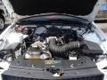 2006 Performance White Ford Mustang V6 Premium Convertible  photo #22